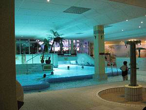 Hotel Predigtstuhl Resort In St Englmar