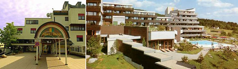Freizeitangebot im Aparthotel Predigtstuhl - Urlaub in Sankt Englmar im Bayerischen Wald
